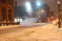 Snow_vaporize